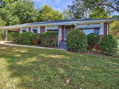 277 Decatur Rd, McDonough, GA 30253 - MLS#: 8462733