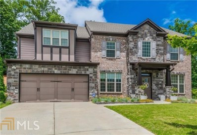 1660 Winning Colors Ct, Suwanee, GA 30024 - MLS#: 8462737