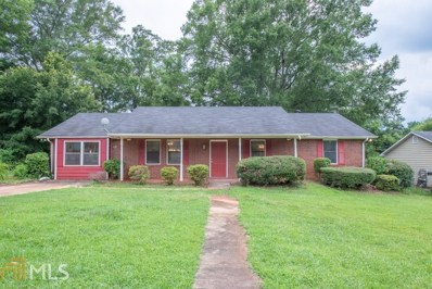 516 Chestnut Ln, Monroe, GA 30655 - MLS#: 8462761