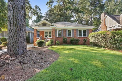 1656 Westwood Ave, Atlanta, GA 30310 - MLS#: 8462834