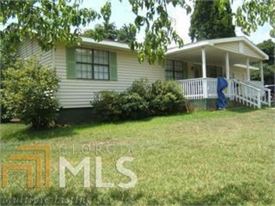 390 Swint Rd, Griffin, GA 30223 - MLS#: 8462844