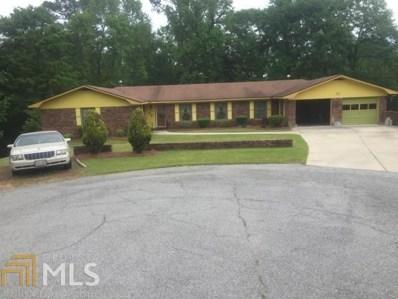 127 Daphney St, Milledgeville, GA 31059 - MLS#: 8462895
