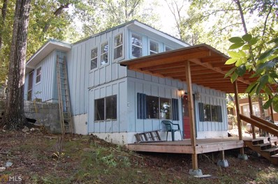 120 Horseshoe Bend, Jackson, GA 30233 - MLS#: 8462955