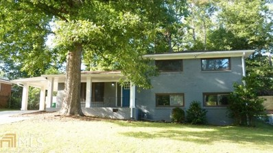 3172 Toney Dr, Decatur, GA 30032 - MLS#: 8463184