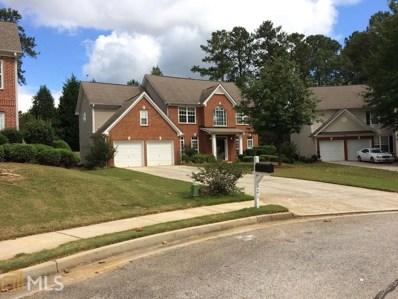621 Windham Way, McDonough, GA 30253 - MLS#: 8463199