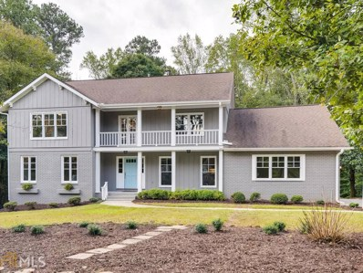 8135 Winged Foot Dr, Sandy Springs, GA 30350 - #: 8463231