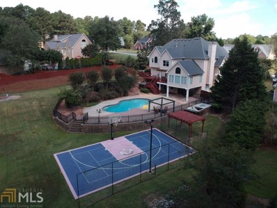 1210 Village Oaks Ln, Lawrenceville, GA 30043 - MLS#: 8463280