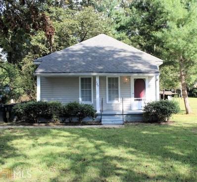 220 Spruce St, Cedartown, GA 30125 - MLS#: 8463283