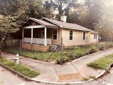 1073 SW Coleman St, Atlanta, GA 30310 - MLS#: 8463292