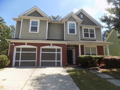 4298 Savannah Walk, Atlanta, GA 30349 - MLS#: 8463301