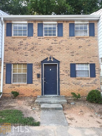 4701 Flat Shoals Rd 39, Atlanta, GA 30349 - MLS#: 8463309