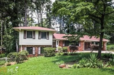 3396 Spring Valley Rd, Decatur, GA 30032 - MLS#: 8463319