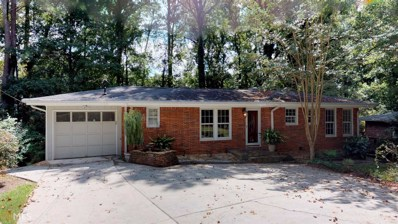 2530 Warwick Cir, Atlanta, GA 30345 - MLS#: 8463328