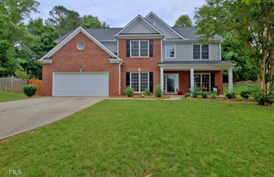 27 Briar Grove, Newnan, GA 30265 - MLS#: 8463385