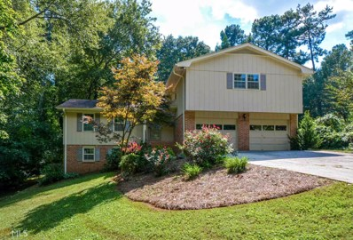 3444 Highland Pine Dr, Duluth, GA 30096 - MLS#: 8463401