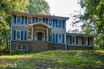 813 Lakeshore Dr, Berkeley Lake, GA 30096 - MLS#: 8463420