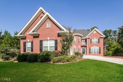 7622 Capps Ridge Ln, Douglasville, GA 30135 - MLS#: 8463455