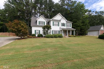 4958 Heritage Crossing Dr, Powder Springs, GA 30127 - MLS#: 8463488