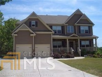 4815 Ward Farm Ln, Powder Springs, GA 30127 - MLS#: 8463505