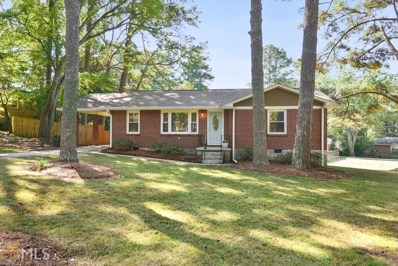 2509 Harrington Dr, Decatur, GA 30033 - MLS#: 8463517