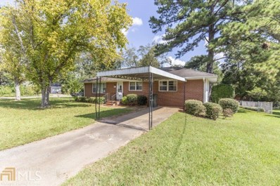 110 Springdale Dr, Warner Robins, GA 31088 - MLS#: 8463539
