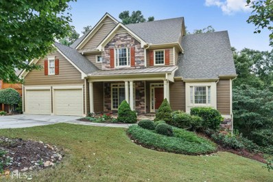 1503 Scenic Overlook Ct, Kennesaw, GA 30152 - MLS#: 8463552