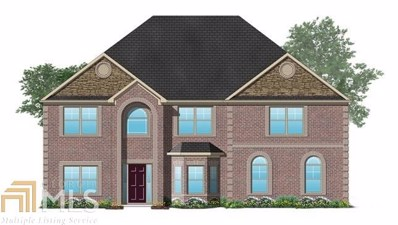 1540 Harlequin Way, Stockbridge, GA 30281 - MLS#: 8463576