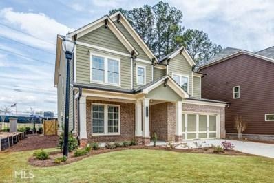 211 Still Pine Bnd, Smyrna, GA 30080 - MLS#: 8463629