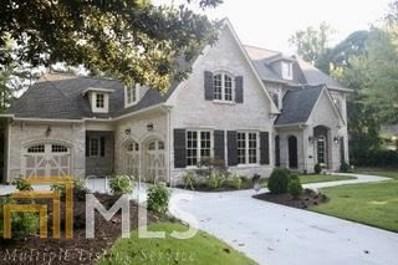 4067 Land O Lakes Dr, Atlanta, GA 30342 - MLS#: 8463689