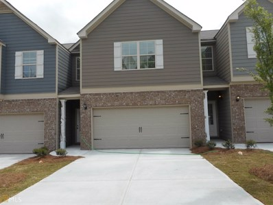 7857 Rock Rose Ln, Fairburn, GA 30213 - MLS#: 8463709
