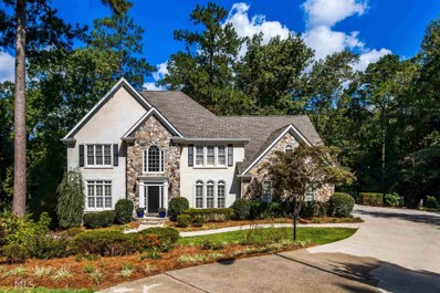 4265 Green Ridge Dr, Marietta, GA 30062 - MLS#: 8463736