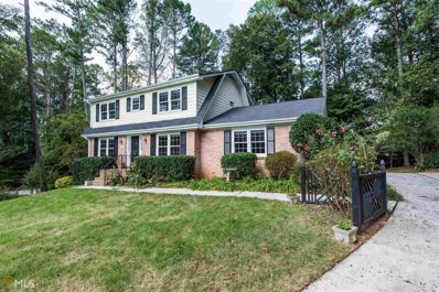 659 Roxboro Ct, Lawrenceville, GA 30044 - MLS#: 8463768