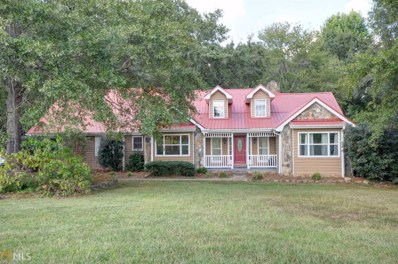 225 Jackson Lake Rd, McDonough, GA 30252 - #: 8463811