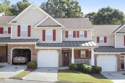 599 Fox Creek Xing, Woodstock, GA 30188 - MLS#: 8463824