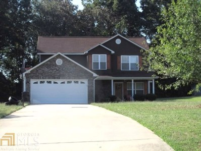 80 Patterson Way, Covington, GA 30016 - MLS#: 8463887
