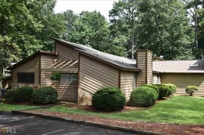 871 Bonnie Glen Dr, Marietta, GA 30067 - MLS#: 8463901