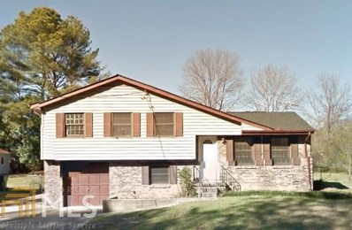 957 Scott Rd, Riverdale, GA 30296 - MLS#: 8463949