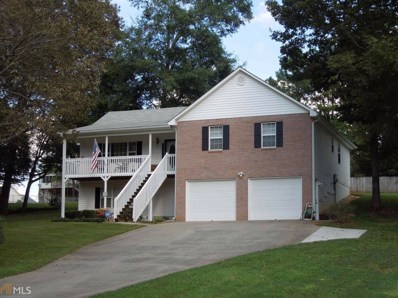 26 Cliffhanger Pt, Euharlee, GA 30120 - MLS#: 8464006