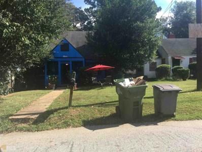 1128 Oak Knoll Ter, Atlanta, GA 30315 - MLS#: 8464044