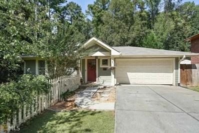 3172 Bobbie Ln, Decatur, GA 30032 - MLS#: 8464051