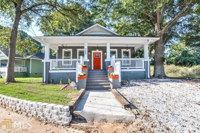 1491 SW Langston Ave, Atlanta, GA 30310 - MLS#: 8464098
