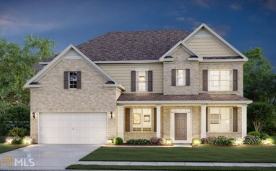306 Carmichael Cir, Canton, GA 30115 - MLS#: 8464103