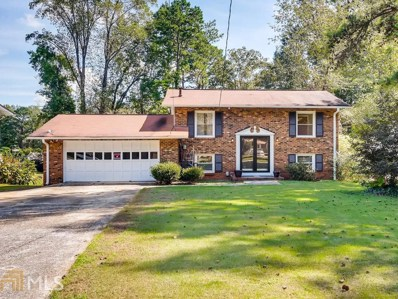 2196 Green Forrest Dr, Decatur, GA 30032 - MLS#: 8464121
