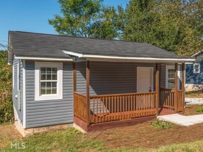 3110 Emory St, Covington, GA 30014 - MLS#: 8464142