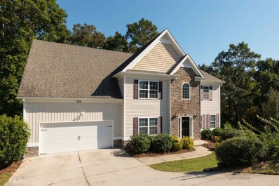 1814 Oak Branch Way, Loganville, GA 30052 - MLS#: 8464161