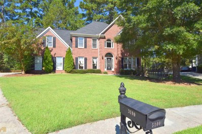 5100 Winding Rose Dr, Suwanee, GA 30024 - MLS#: 8464170