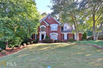 4281 Quail Ridge Way, Norcross, GA 30092 - MLS#: 8464176