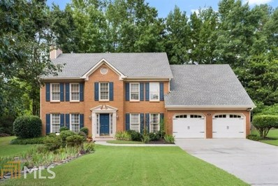 1235 Wynford Woods, Marietta, GA 30064 - MLS#: 8464221