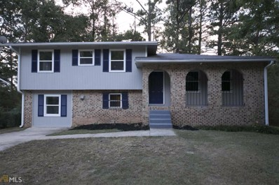 3715 Cedar Hurst Way, Atlanta, GA 30349 - MLS#: 8464233