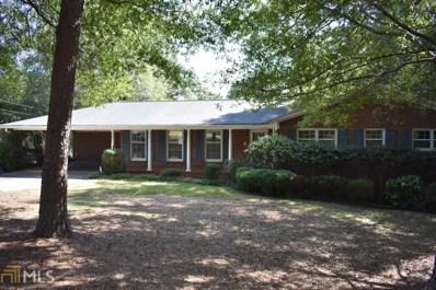 1524 Blueridge Dr, Gainesville, GA 30501 - MLS#: 8464252